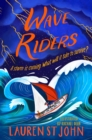 Wave Riders - Book