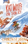 Kat Wolfe on Thin Ice - Book