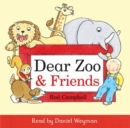 Dear Zoo and Friends Audio - Book