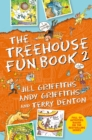 The Treehouse Fun Book 2 - Book