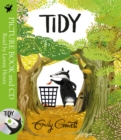 Tidy : Book and CD Pack - Book
