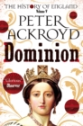 Dominion : A History of England Volume V - Book
