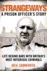 Strangeways : A Prison Officer's Story - Book