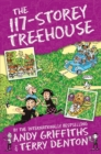 The 117-Storey Treehouse - Book