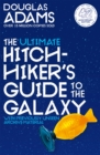 The Hitchhiker's Guide to the Galaxy Omnibus : A Trilogy in Five Parts - eBook