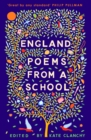 England : Poems from a School - Book