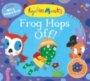Frog Hops Off! - eBook