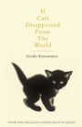 If Cats Disappeared From The World - Book