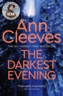 The Darkest Evening - Book