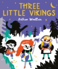 Three Little Vikings - Book