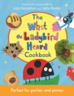 The What the Ladybird Heard Cookbook - Book