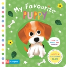 My Favourite Puppy - Book