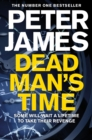 Dead Man's Time - Book