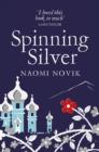 Spinning Silver - eBook