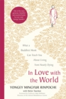 In Love with the World : What a Buddhist Monk Can Teach You About Living from Nearly Dying - Book