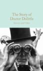 The Story of Doctor Dolittle - eBook