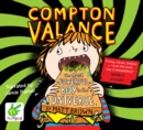 Compton Valance: Super F.A.R.T.s versus the Master of Time - Book