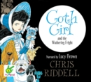 Goth Girl and the Wuthering Fright - Book