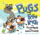 Pugs of the Frozen North - Book