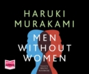 Men Without Women - Book