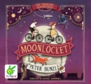Moonlocket - Book