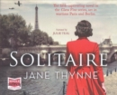 Solitaire - Book