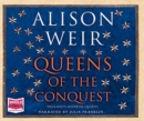 QUEENS OF THE CONQUEST - Book