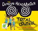The Demon Headmaster: Total Control - Book
