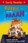 Early Reader: Robbie and the RAAAH - Book