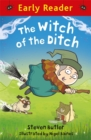 Early Reader: The Witch of the Ditch - Book