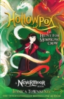 Hollowpox : The Hunt for Morrigan Crow Book 3 - eBook
