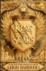 King of Scars - eBook