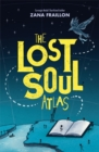 The Lost Soul Atlas - Book