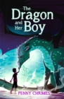 The Dragon and Her Boy - Book