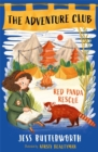 The Adventure Club: Red Panda Rescue - Book