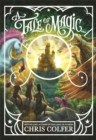 A Tale of Magic: A Tale of Magic... - Book