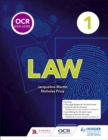 OCR AS/A Level Law Book 1 - Book