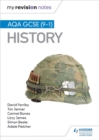 My Revision Notes: AQA GCSE (9-1) History - Book
