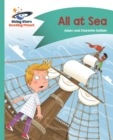Reading Planet - All at Sea - Turquoise: Comet Street Kids - Book