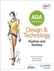 AQA AS/A-Level Design and Technology: Fashion and Textiles - eBook