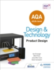 AQA AS/A-Level Design and Technology: Product Design - Book
