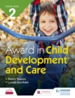 CACHE Level 2 Award in Child Development and Care - eBook