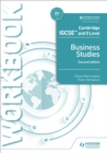 Cambridge IGCSE and O Level Business Studies Workbook 2nd edition - Book
