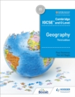 Cambridge IGCSE and O Level Geography 3rd edition - Book