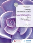 Cambridge International AS & A Level Mathematics Pure Mathematics 1 second edition - Book