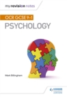 My Revision Notes: OCR GCSE (9-1) Psychology - Book