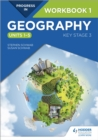 Progress in Geography: Key Stage 3 Workbook 1 (Units 1-5) - Book