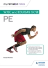 My Revision Notes: WJEC and Eduqas GCSE PE - Book