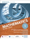 Edexcel A Level Mathematics Year 1 (AS) - eBook