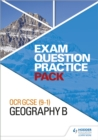 OCR GCSE (9-1) Geography B Exam Question Practice Pack - Book